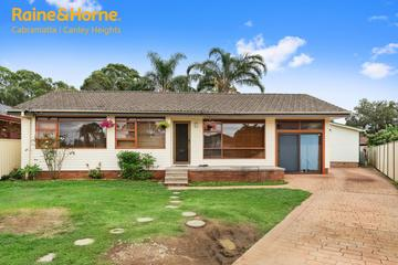 Recently Sold 15 RUTH STREET, CANLEY HEIGHTS, 2166, New South Wales