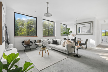 Recently Sold 13/16-22 Australia Street, CAMPERDOWN, 2050, New South Wales