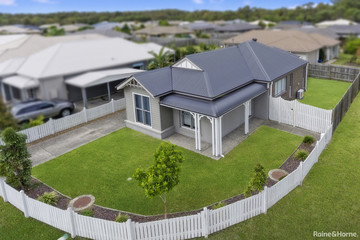 Recently Sold 28 GRICE CRESCENT, NINGI, 4511, Queensland