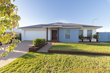Recently Sold 1 Venetian Court, DUBBO, 2830, New South Wales