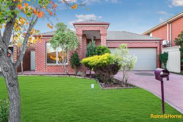 Recently Sold 33 BLENHEIM WAY, CAROLINE SPRINGS, 3023, Victoria