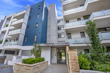 Recently Sold 23/51 Loftus Crescent, HOMEBUSH, 2140, New South Wales