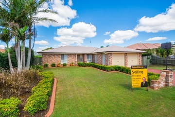 Recently Sold 10 Chifley Court, MIDDLE RIDGE, 4350, Queensland