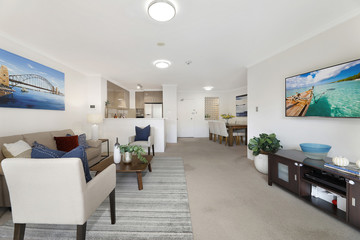 Recently Sold 25/122 Saunders Street, PYRMONT, 2009, New South Wales