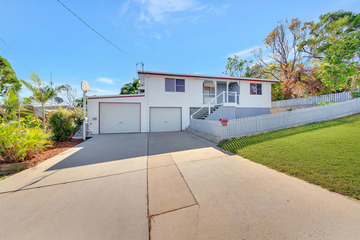 Recently Sold 28 HETHERINGTON STREET, WEST GLADSTONE, 4680, Queensland