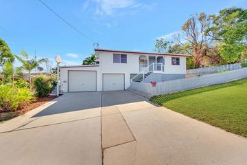 Recently Sold 28 HETHERINGTON STREET, WEST GLADSTONE, 4680, Queensland