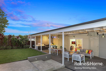 Recently Sold 79 Glamis Street, KINGSGROVE, 2208, New South Wales