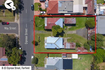 Recently Sold 8-10 Diprose Street, FAIRFIELD, 2165, New South Wales