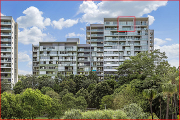 Recently Sold 7081/7 Parkland Boulevard, BRISBANE CITY, 4000, Queensland