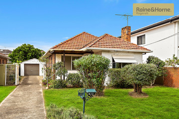 Recently Sold 3 McRae Road, SANS SOUCI, 2219, New South Wales