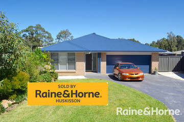 Recently Sold 29 Kean Avenue, SANCTUARY POINT, 2540, New South Wales