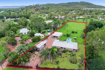 Recently Sold 16 BRISBANE DRIVE, JENSEN, 4818, Queensland