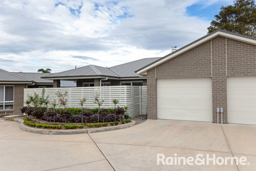 Recently Sold 6 /21 SEAMAN AVENUE, WARNERS BAY, 2282, New South Wales