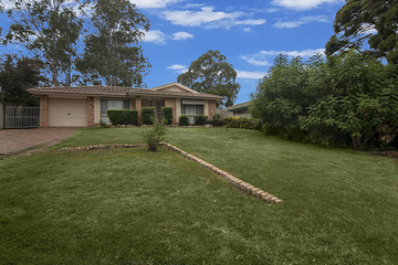 Recently Sold 16 Blades Place, Mount Annan, 2567, New South Wales