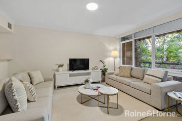 Recently Sold 15/4 Riley Street, NORTH SYDNEY, 2060, New South Wales