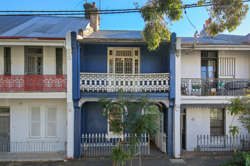 Recently Sold 42 Lander Street, DARLINGTON, 2008, New South Wales