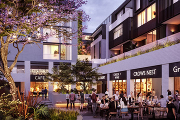 Recently Listed 213/101-111 Willoughby Road, CROWS NEST, 2065, New South Wales