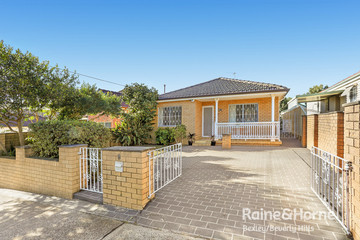 Recently Sold 8 Hancock Street, BEXLEY, 2207, New South Wales