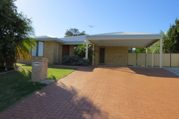 Recently Sold 6 LUCIDUS RETREAT, GREENFIELDS, 6210, Western Australia
