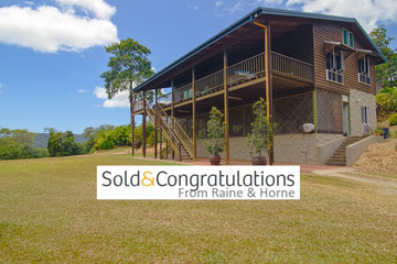 Recently Sold 14A Noli Close, MOSSMAN, 4873, Queensland