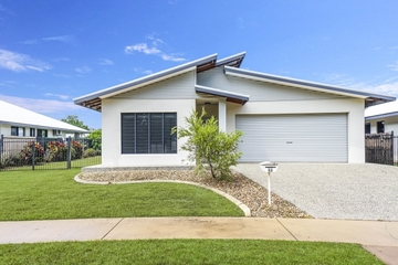 Recently Sold 46 Gerardine Crescent, BELLAMACK, 0832, Northern Territory