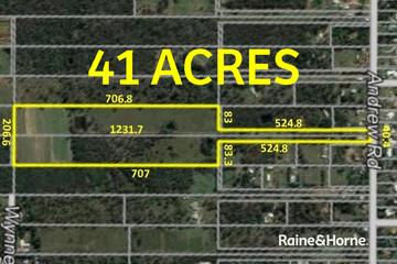 Recently Sold 195-197 Andrew Road, GREENBANK, 4124, Queensland