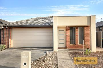 Recently Sold 3 Nassella Close, KURUNJANG, 3337, Victoria