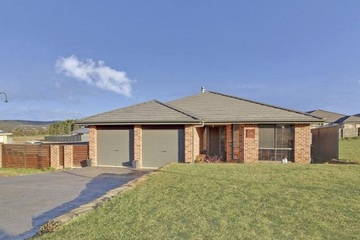 Recently Sold 30 MCGUIRE DRIVE, GOULBURN, 2580, New South Wales