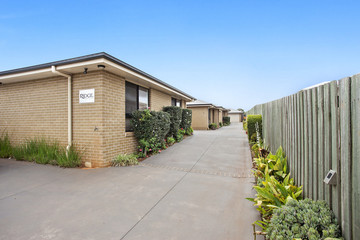 Recently Sold 4/438 Hume Street, MIDDLE RIDGE, 4350, Queensland