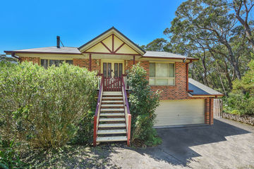 Recently Sold 51 Seventh Avenue, KATOOMBA, 2780, New South Wales