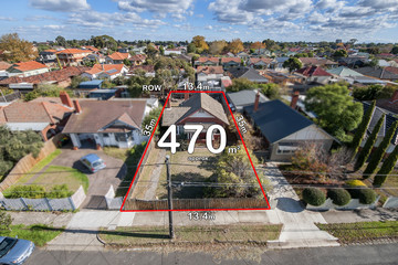 Recently Sold 19 Glenora Avenue, COBURG, 3058, Victoria