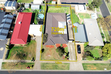 Recently Sold 3 Morrow Street, Melton West, 3337, Victoria