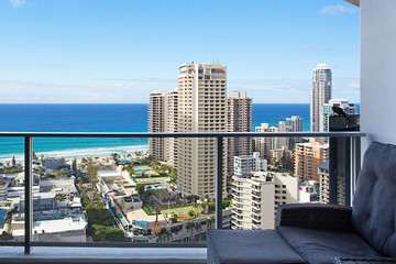 Recently Sold 1264 Circle on Cavill 9 Ferny Avenue, SURFERS PARADISE, 4217, Queensland