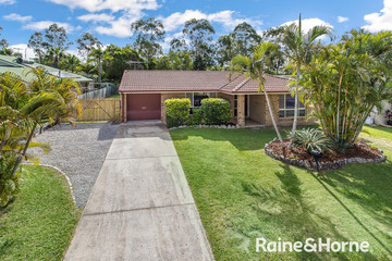 Recently Sold 55 Hickory Drive, NARANGBA, 4504, Queensland