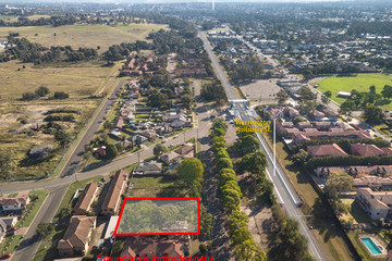 Recently Listed 10 and 11 Railway Street, WERRINGTON, 2747, New South Wales
