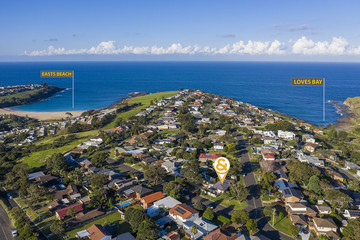 Recently Sold 1 Kalang Road, KIAMA HEIGHTS, 2533, New South Wales