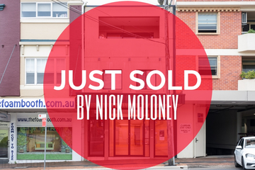 Recently Sold 311 Penshurst Street, WILLOUGHBY, 2068, New South Wales