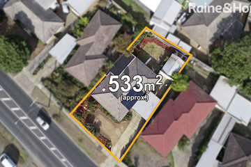 Recently Sold 39 Mcdonalds Road, Epping, 3076, Victoria
