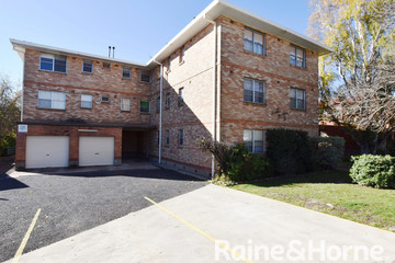 Recently Sold 8/13 Torpy Street, ORANGE, 2800, New South Wales