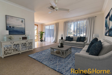 Recently Sold 9 Edinburgh Avenue, DUBBO, 2830, New South Wales