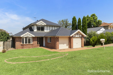 Recently Sold 8 Stamford Close, WEST HOXTON, 2171, New South Wales