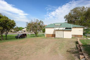 Recently Sold 2 FISHER STREET, WEST GLADSTONE, 4680, Queensland