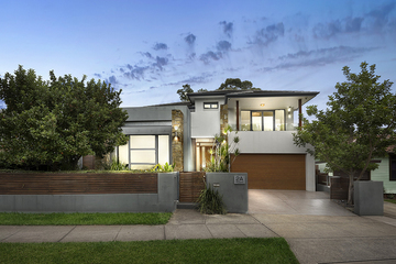 Recently Sold 2a Rickard Street, CONCORD, 2137, New South Wales