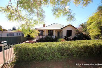 Recently Sold 66 King Street, MUSWELLBROOK, 2333, New South Wales