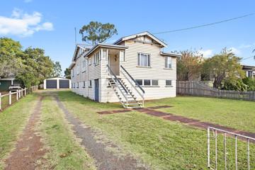 Recently Sold 218 Bridge Street, NEWTOWN, 4350, Queensland