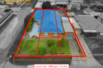 Recently Sold 82A BUCKINGHAM STREET, CANLEY HEIGHTS, 2166, New South Wales
