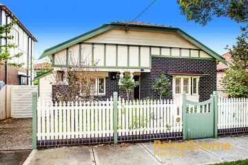 Recently Sold 20 Bennett Ave, FIVE DOCK, 2046, New South Wales