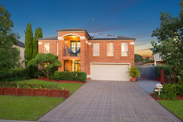 Recently Sold 5 Charlie Yankos Street, GLENWOOD, 2768, New South Wales