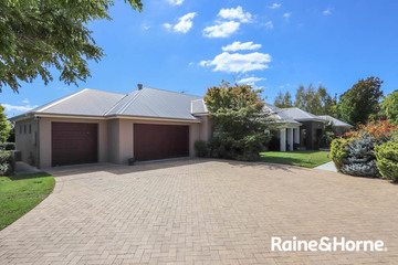 Recently Sold 2 Robindale Court, ROBIN HILL, 2795, New South Wales