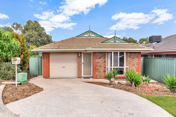 Recently Sold 6A Lorraine Court, MORPHETT VALE, 5162, South Australia